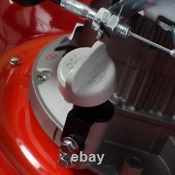 Petrol Lawnmower 21 Self Propelled