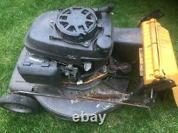 Stiga Turbo Combi 55s Petrol Self Propelled Mower