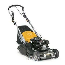 Stiga Twinclip 55 S-R H BBC 53cm Self-Propelled Lawnmower