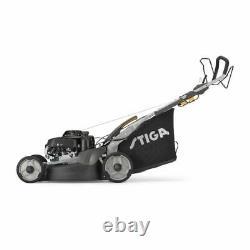 Stiga Twinclip 55 SH BBC 53cm Self-Propelled Lawnmower
