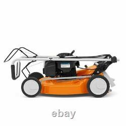 Stihl 51cm 20 Petrol Lawnmower RM 253 T Self Propelled Lawn Mower