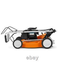 Stihl RM 248 T Self Propelled Lawnmower Petrol Lawn Mower RM248T 18