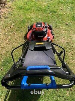 Toro Recycler 22 AWD Self Propelled Petrol Lawn Mower