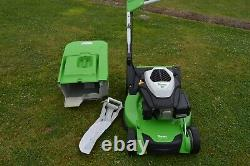 Viking MB 655 V Lawn Mower (fully serviced) 52cm Self Propelled'Proffesional