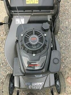 Weibang Commercial Self Propelled Petrol Lawnmower New