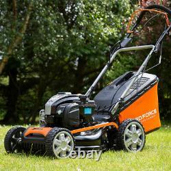 Yard Force 46cm Self Propelled Petrol Lawnmower 150cc Briggs & Stratton 575is